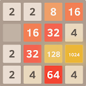2048 Game Original Improved icon