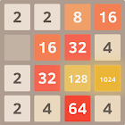 2048 Game - With No Advertisements icon