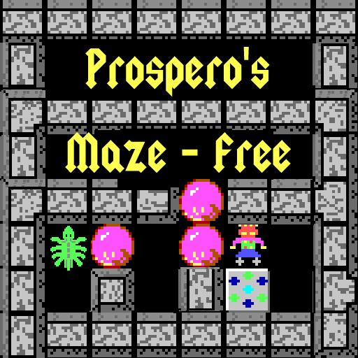 Prospero's Maze  Free