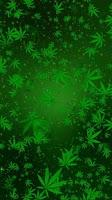 Screenshot of Marijuana Live Wallpaper