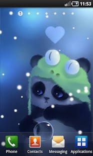 Panda Lite - screenshot thumbnail