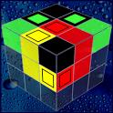 Flow Cube icon