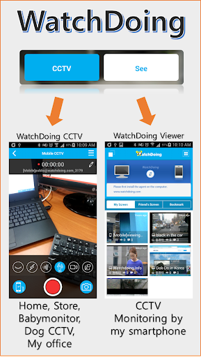 玩生活App|WatchDoing Viewer(CCTV,PC,POS)免費|APP試玩