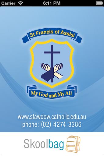 St Francis Assisi Warrawong