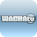 WACHAtv icon