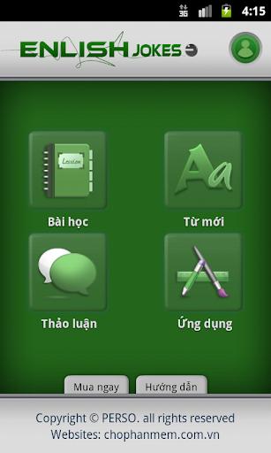 Hoc Tieng Anh Qua Truyen Cuoi