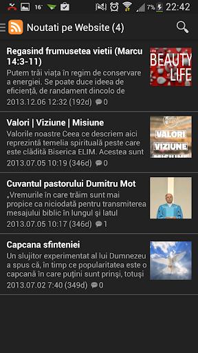 玩社交App|Biserica Carpati Cluj免費|APP試玩