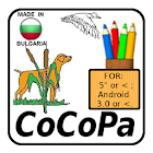 CoCoPa -  Constructor C Pages icon