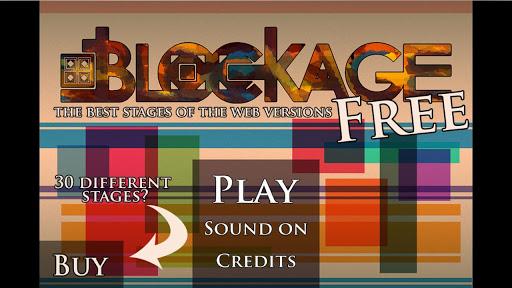 Blockage Free