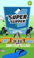 Screenshot of Super Slipper