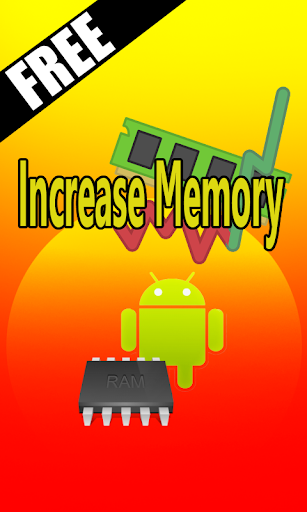 Increase Memory