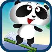 Baby Panda-Temple Dragon Saga