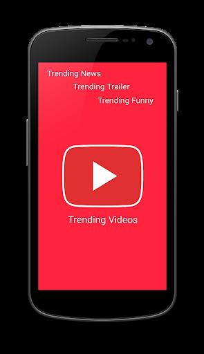 Trending Videos News