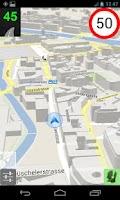Screenshot of Swiss-Traffic Live