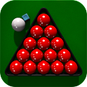 INTERNATIONAL SNOOKER logo
