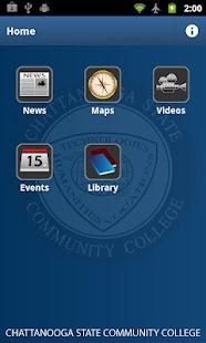 Chattanooga State Mobile - screenshot thumbnail