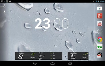 Free Bubbles, Rain drops Theme - Android Apps on Google Play
