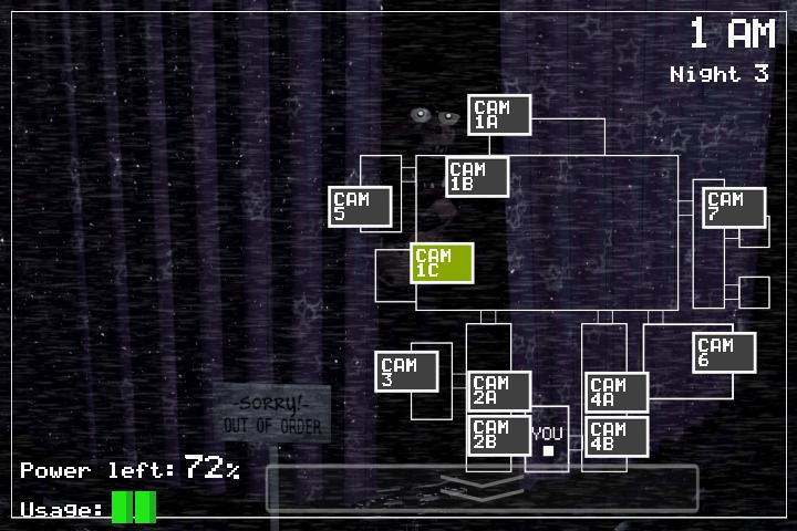 Five Nights at Freddy's screenshot #10