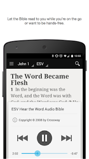 Bible - screenshot thumbnail