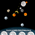 Space Junk & Asteroid Blaster icon