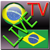 Brazil TV Vivo - 188 LiveTVs