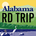 Alabama Road Trips icon