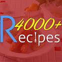 4000+ Recipes (Cookbook) icon