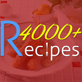 4000+ Recipes (Cookbook)
