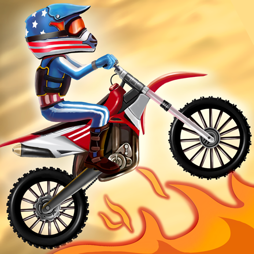 Top Bike - Best Physics Bike Stunt Racing Game Android APK Download Free By 3g60 Wireless Technology Limited