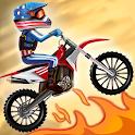Top Bike - best physics bike stunt racing game