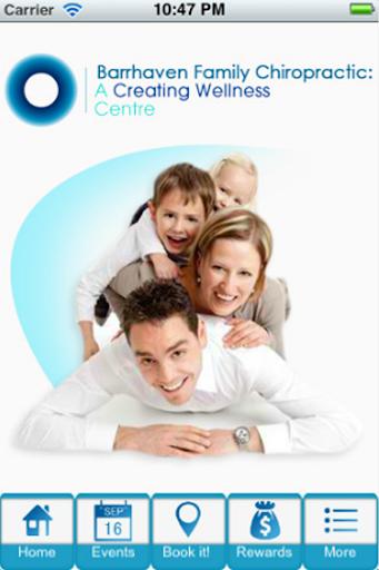 Barrhaven Family Chiropractic