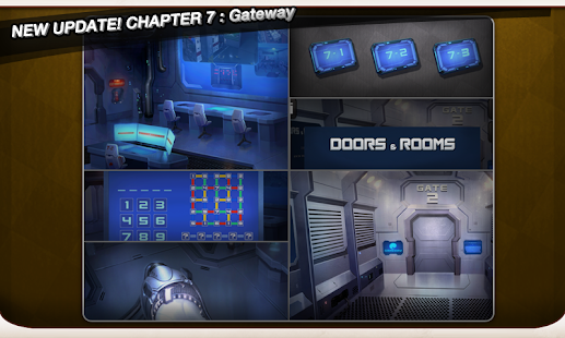 Doors&Rooms Screenshot 2