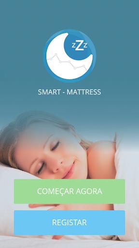 Smart-Mattress