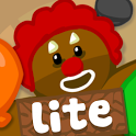 Gingerbread Circus LITE icon