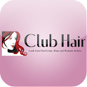 Club Hair logo