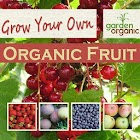 Growing Your Own Organic Fruit icon