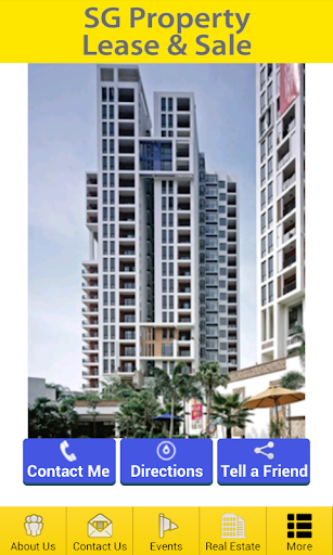 SG PROPERTY LEASE SALE
