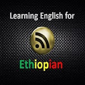 Learning English , Ethiopian