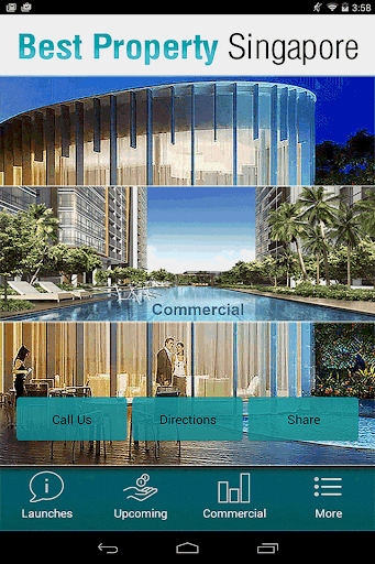Best Property Singapore