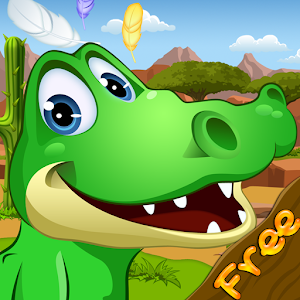 Alligator Water Game FREE for PC and MAC