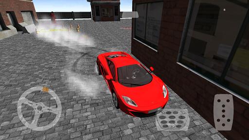 Car Parking 2015