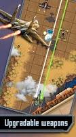 Screenshot of Mig 2D: Retro Shooter!