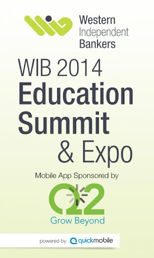 2014 WIB Education Summit