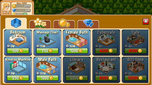 Hotel Story: Resort Simulation for Android apk 13