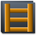 100 Ladder Game logo