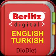 English->Turkish Dictionary 1.0.8 Icon