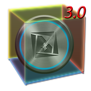TSF Shell Theme ColorMix Thund 2 2 APK Download - Andrew G