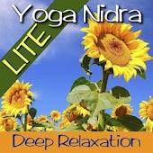 Deeply Relax - Yoga Nidra Lite