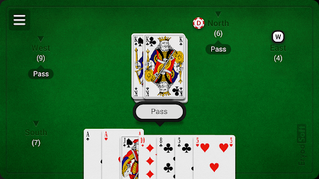 President - Card Game - Free 2.1.1 screenshot 8290