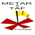 METAR/TAF & Satellites icon